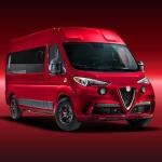 Kā izskatītos Alfa Romeo mikroautobuss un Bugatti minivens? Arī par citām markām nav aizmirsts!