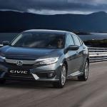 Honda Civic Sedan 2018 – videoapskats un dažas atziņas! Ar atgriešanos Latvijā!