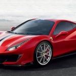 Pista vai nav Pista? Laikam tomēr ir Pista! Ferrari 488 Pista!