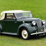 Auto vēstures rubrikā: Lanchester- viena no pirmajām britu auto markām!