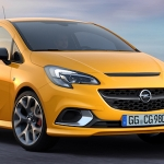 """Un atkal dzimusi jauna zvaigzne pie """"karsto"""" automobiļu debesīm – jaunā Opel Corsa GSi"""