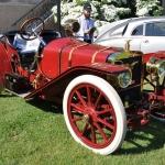Autobūves vēstures lapaspuses : Sarkanais ''vectētiņš'' no Detroitas – Regal!