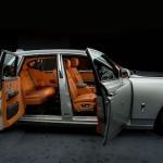 Milžu cīņas – kašķis starp Rolls-Royce bosu un Aston Martin dizaineri.