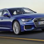 Sedans jau ir pagātne – lai dzīvo universālis! Jaunais Audi A6 Avant ar dāsnu elektronisko ierīču klāstu