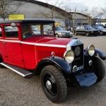 Ieskats franču auto ražotāja Mathis vēsturē!