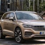 Veikalā nav, noliktavā nav, bet mums jau ir – sākusies jaunā VW Touareg iepriekšpārdošana!