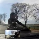 """Skarbs video – motocikls ir brīvība vai brīvbiļete """"pie Pētera""""?"""