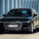 Iepazīts Ženēvā… Izmēģināts Spānijā… Jaunais Audi A6 jau pieejams Latvijā