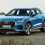 Mazulis Audi Q3 sagaidījis jau otro paaudzi. Par tehnoloģiju trūkumu sūdzēties nevar!