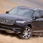 Volvo fani var lēnām sākt krist izmisumā – nākamais XC90 bez dīzeļa!