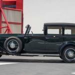 Zvaigžņu auto rubrikā: Amerikāņu kinoaktiera Freda Astēra Rolls Royce!