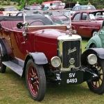 Stāsts par automobiļu marku no britu autobūves zelta laikmeta  – Jowett!