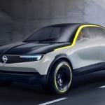 Opel ar savu jauno zīmola konceptauto sniedz ieskatu zīmola nākotnē. Daudzsološi!