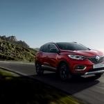 Varbūt vēlaties nedaudz parunāt par jauno Renault Kadjar? Tas tiešām ir sarunas temata vērts!