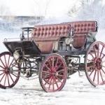 Automobiļu hibridizācijas pirmsākumi! Stāsts par vienu no pirmajiem hibrīdiem pasaulē – 1896. gada Armstrong Phaeton Hybrid!