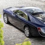 """Pats dārgākais sērijveida automobilis – Rolls Royce """"šķībā aste""""! Tikai 12 miljoni eiro!"""