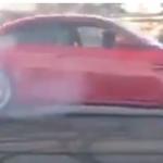 Veltījums Slāvu apļa varoņiem – sarkans BMW, neliels prāta aptumsums un… Scheiße