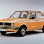 Ko mēs zinām par kompaktklases ikonu Volkswagen Golf? Neliels ieskats modeļa evolūcijas ceļā!