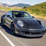 27. novembrī Losandželosā pasaule tiks svinīgi iepazīstināta ar Porsche 911 astoto paaudzi.