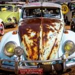 Vai ar Latvijas auto vecumu ir tik traki – metāllūžņus nodod biežāk, nekā dodas ceļojumā