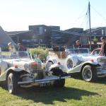 Automobilis, kas izskatās vecāks nekā patiesībā ir! Ieskats Excalibur markas vēsturē!