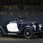 Auto vēstures lapaspuses! Beļģu automobiļa Excelsior Albert I dzīvesstāsts!