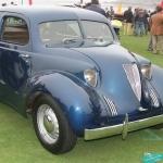 Pīle amerikāņu gaumē! Stāsts par 1935. gada Hoffman X8 prototipu!