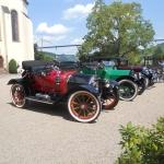 Turpinām iepazīšanos ar ASV autobūves vēstures mazāk zināmajām lapaspusēm! Šoreiz kārta Cartercar!