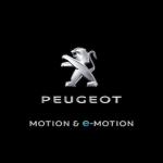 """Peugeot savam logotipam pievieno saukli """"Motion & e-Motion"""". Uzmini kāpēc!"""