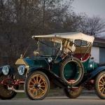 Čarlza Frederika Hereshofa atstātās pēdas autobūves vēsturē!