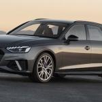 """Audi A4 piedzīvojis atjauninājumus – tas kļuvis vēl sportiskāks un ticis pie lielāka """"bakstāmā"""" ekrāna"""