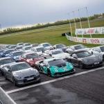 Baltic Time Attack Series ar aizraujošām sacensībām debitē Auto 24 Ring trasē
