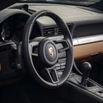 Ražošanā nonāk jaunais 911 Speedster — 510 ZS jauda un mazsērijas izlaidums