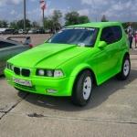 Uzminiet – kas šis BMW krosovers bijis iepriekšējā dzīvē? Visnotaļ dzīvespriecīgs jauniešu auto!