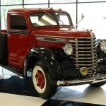 Ieskats kravas automobiļu ražotāja Diamond T paveiktajos darbos!