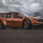 Kurš teicis, ka Dacia Duster ir neinteresants auto? Nedaudz profesionāla tūninga, un tas pārvērsts sapnī!