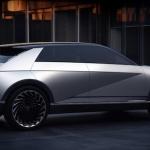 """Hyundai konceptautomobilis par godu """"ponija"""" gadadienai. Ko mēs no tā varam secināt?"""