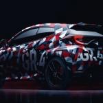 Pilnīgi jauns, rallija iedvesmots sporta automobilis — Toyota GR Yaris. Pirmizrāde jau janvārī!