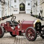 Lielbritānijas autobūves zvaigznes –Star markas spēkrati!