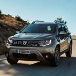 """2020. gada Briseles autoizstādē """"Dacia"""" prezentē jauno motoru ECO-G! Auto gāzei ir nākotne!"""