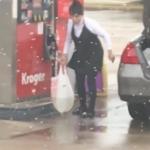 Paraugstunda: kā pareizi transportēt degvielu! Varbūt noder tiem, kas brauc pēc dīzelīša uz Lietuvu!