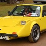 Autobūves vēstures līkloči – līdz šim maz pazīstams britu automobilis –Clan Crusader!