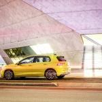 Nu ko – jaunais, nu jau astotās paaudzes, Volkswagen Golf ir klāt. Vai gandrīz klāt!