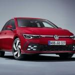 Ženēvas auto izstādē Volkswagen prezentēs jaunos Golf GTI, GTE un GTD modeļus