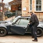 Porsche 911 ar nobrauktiem vairāk par miljons kilometriem! Tādu ne katru dienu satiksi!