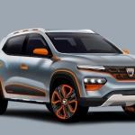Arī Dacia kapitulējis un piekritis elektriskajam pildījumam – Dacia Spring