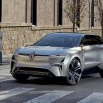 Renault jaunākais konceptauto – Renault Morphoz! Izklausās tik pat interesanti kā izskatās!