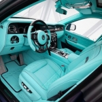 Rolls Royce tūnings – par gaumi nemēdzot strīdēties, bet smieties drīkst!