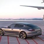 Porsche Panamera vēsture – no idejas līdz 10 gadu jubilejas modelim