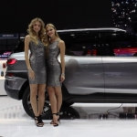 Ženēvas starptautisko auto izstādi aizstāj virtuālas prezentācijas. Vai tā būs izstāžu nākotne?
